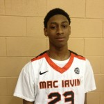 2016 Mac Irvin Fire's Ben Coupet, 6'6
