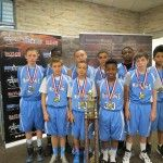 Champaign Wolverines 8th Champs