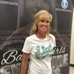 Suzy Merchant from Michigan State @ the Girls Chicago Summer Jam