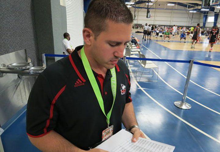 JasonLawson NIU college coach recruiting