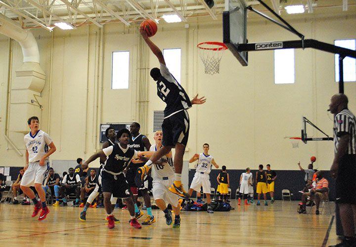 BYF 2014 Chicago Summer Jam Basketball Tournament