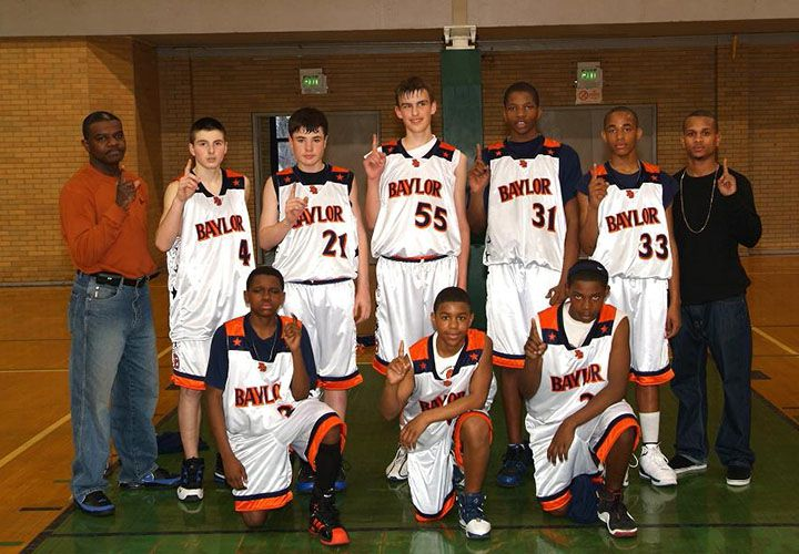 Baylor Basketball Foundation