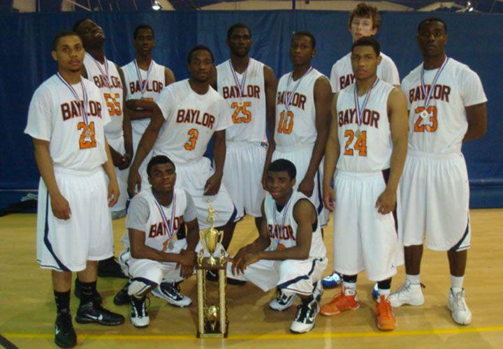 Baylor Boys Team DSC01691