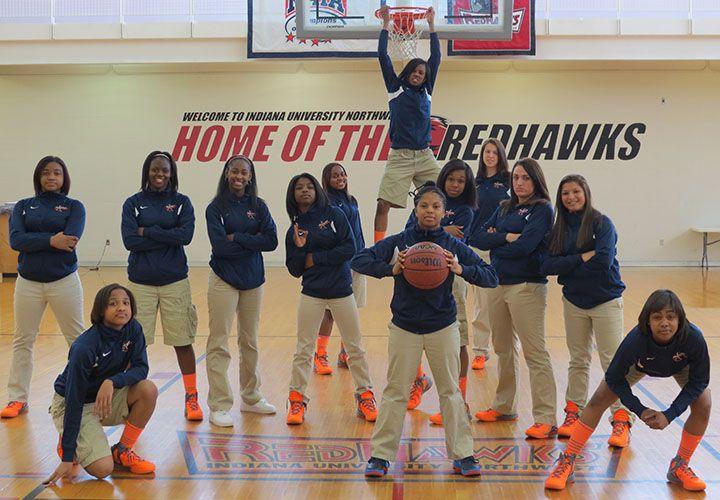 baylor basketball girls