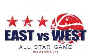 Baylor East vs West Game Art