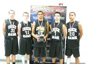 Check Game Champ 8th 2012