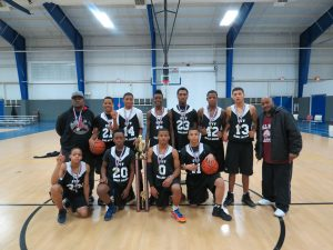 SYF 8th Champs