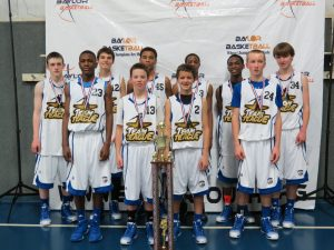 TeamTeague7thchamps