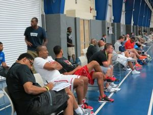 TMT Sportz Chicago Summer Jam