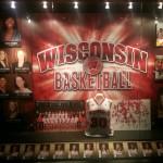 Baylor Basketball Visit