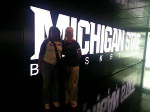 MichiganStateandSuzyMerchant