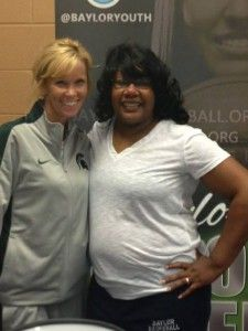 Suzy Merchant -Head Coach @ Michigan State