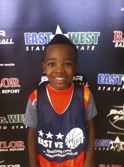 East vs West Chicago - 2013 • Baylor Basketball