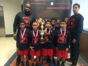 4th Grade Runups St. Louis Majestic 2014 Battle of the Borders