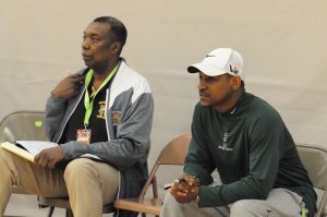 Baylor Basketball for College Exposure
