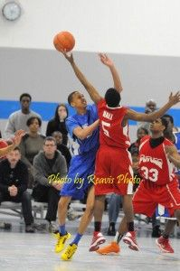 Baylor All Star Classic Action Photo 0