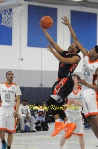 Baylor All Star Classic Action Photo5