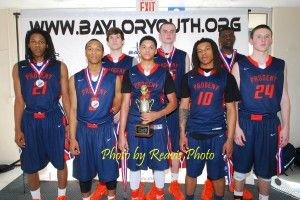Baylor All star Team Progeny 11th