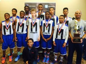 Meanstreets Champs 7th