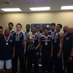 St. Louis Eagles 10th -Champs Nike Spring Showdown