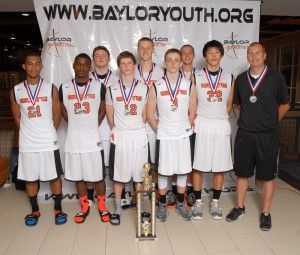 BN Elite Runups 10th Baylor Event