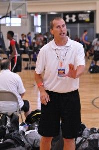2014 Chicago Summer Jam NCAA Basketball Tournament
