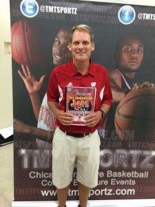 Gary Close-University of Wisconsin