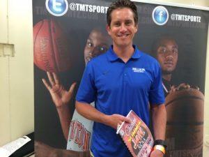 Matt Nadelhoffer-Head Coach- Millikin University