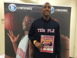 Shawn Trice-Temple University