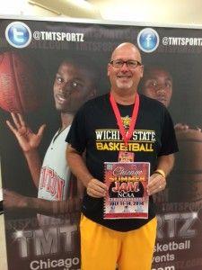 Steve Forbes-Wichita State