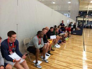 More College Coaches