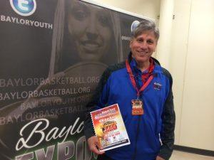 Doug Bruno-Head Coach-Depaul Univesity