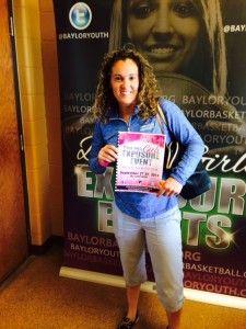 Terri Mitchell - Head Coach at Marquette University