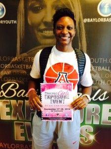 Niya Butts-Head Coach-Arizona University