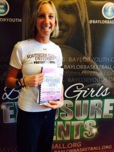 Kat Martin-Southern Illinois University
