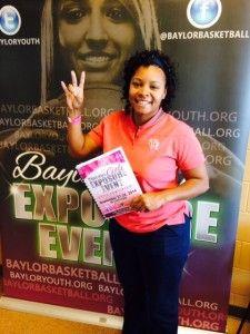 Ravon Justice-University of Houston