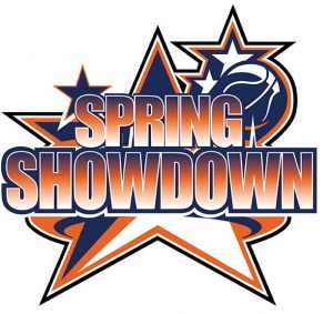 showdown logo without niki sign