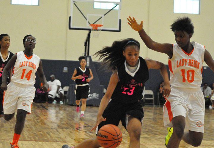 Girls Basketball Tournaments