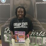 Angela Jackson - Head Coach Chicago State