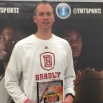 Mike Bargen Bradley University