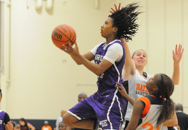 Girls MIdwest Basketball Tournaments