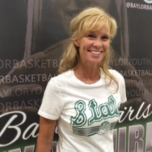 Suzy Merchant Head Coach Michigan State