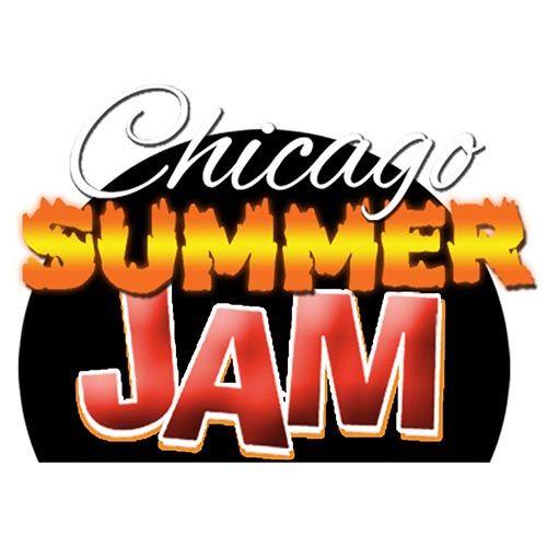 chicago summer jam