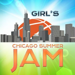 girls chicago summer jam