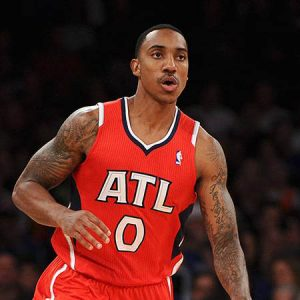 jeff teague - atlanta hawks