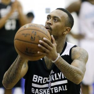 ryan boatright - brooklyn nets