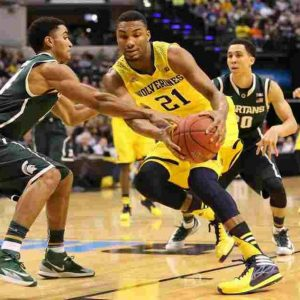 zak irvin michigan