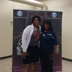 Michelle Heard Head Coach -Western Kentucky University