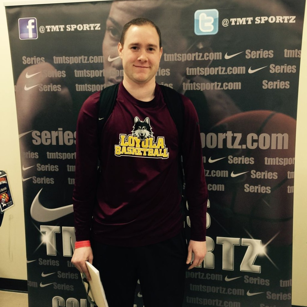 Bennie Seltzer Loyola University of Chicago