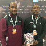 Anthony Beane Sr and Terrance McGee SIU